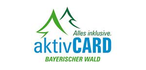 aktivCard - Bayerischer Wald