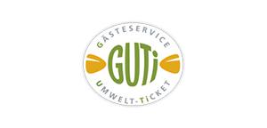 GUTi – kostenfreie Fahrt im Bayerwald-Ticket-Tarifgebiet für Urlaubsgäste!