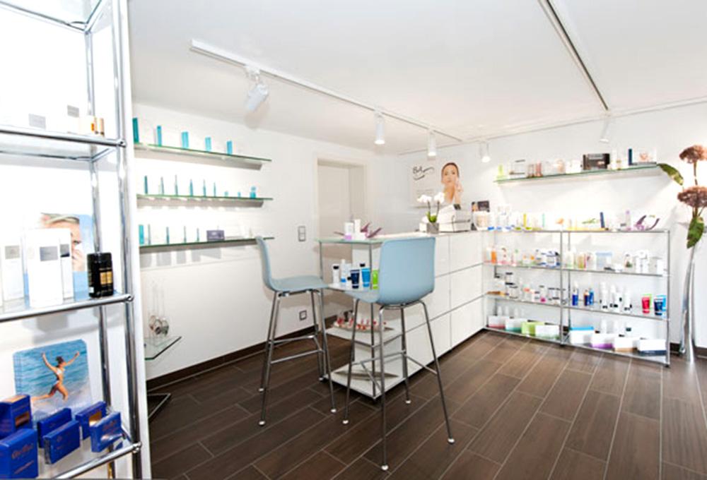 Kosmetikshop